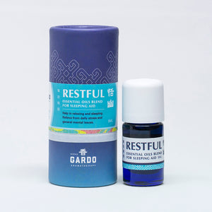 恬幽複方精油 Restful Essential Oil Blend