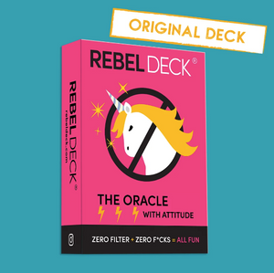 Rebel Deck