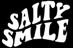 Salty Smile - Marque de vêtements de surf eco-friendly