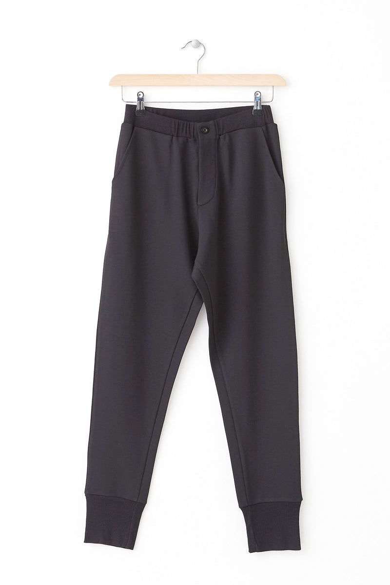 MILK Copenhagen Kate Bukser Trousers - Women Black