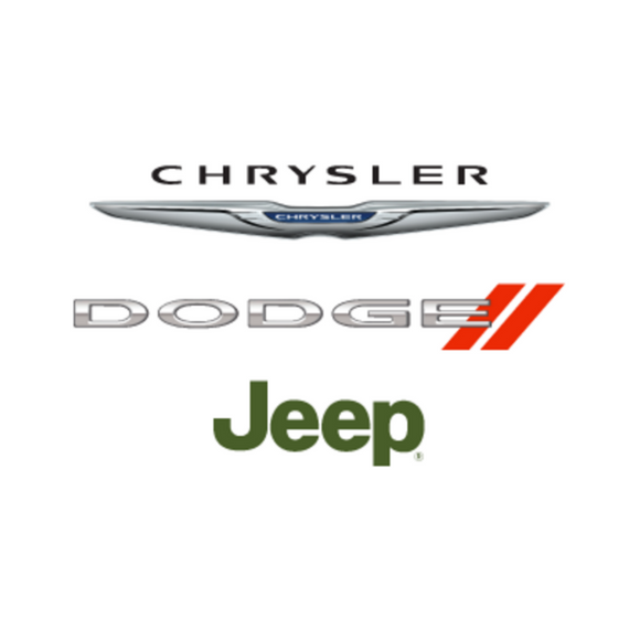 Chrysler/Dodge/Jeep Remanufactured Engines