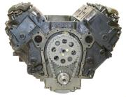 7.4 454 71-90 GEN IV CHEVROLET MARINE ENGINE 310-330 HP