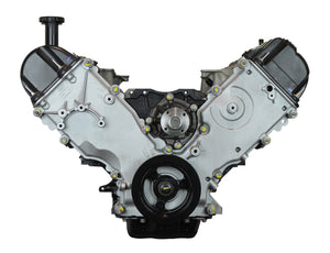 6.8 V-10 1997-2005 FORD 20-VALVE ENGINE