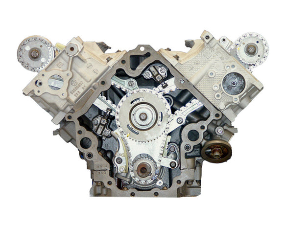 4.7 1999-2005 JEEP DODGE CHRYSLER LONG BLOCK ENGINE