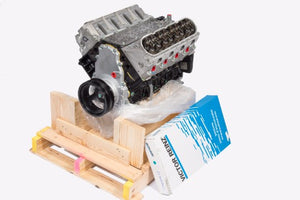 2007 to 2009 CHEVROLET 5.3L REMANUFACTURED ENGINE, WITH DOD(CYLINDER DEACTIVATION) ALUMINUM BLOCK
