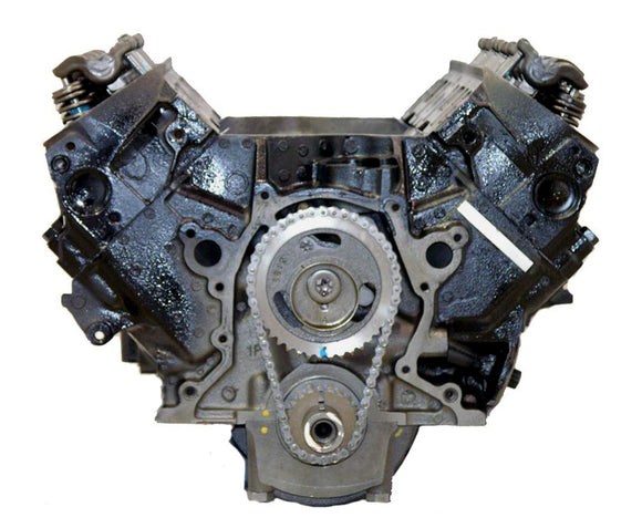 5.0L 81-96 FORD 302  LIGHTNING MARINE ENGINE