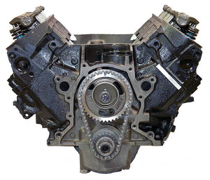 5.8, 351 MARINE FORD ENGINE 1984-1996