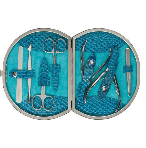 Staleks Manicure Set  InFamily In (7 Pcs)