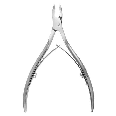 Staleks Classic 12 Cuticle Nippers 1/4 Jaw 0.12 In (3 mm)