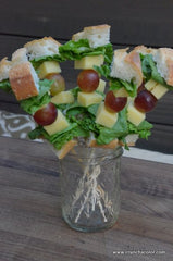 healthy lunch ideas sandwich pops