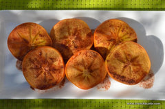 persimmon recipes for your holiday table