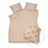 Palme duvet cover and pillowcase