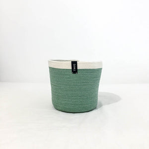 Cotton Pot - Herb