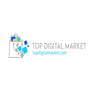 Top Digital Market