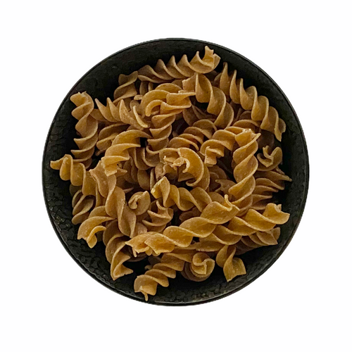 Pasta Fusilli Chicharo
