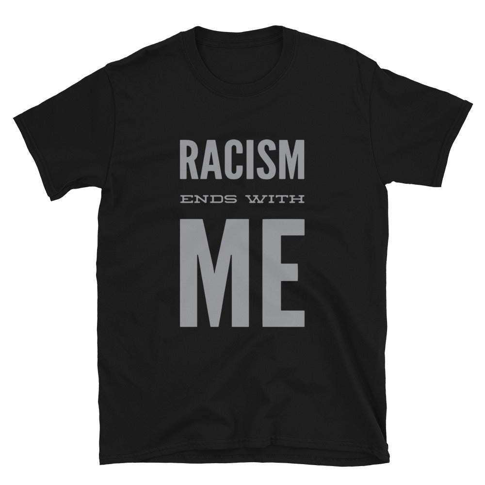 Racism Ends With Me