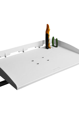 Magma Products Mount Gunnel Tournament Series Fish Cleaning Station
