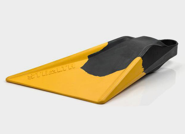 Stealth Swimfins Australia - The S2 is the best bodyboarders fin. Deisgned by Bodyboarders for Bodyboarders.