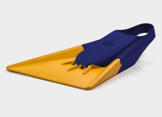 Stealth S2 Swimfin Blue / Sun Gold