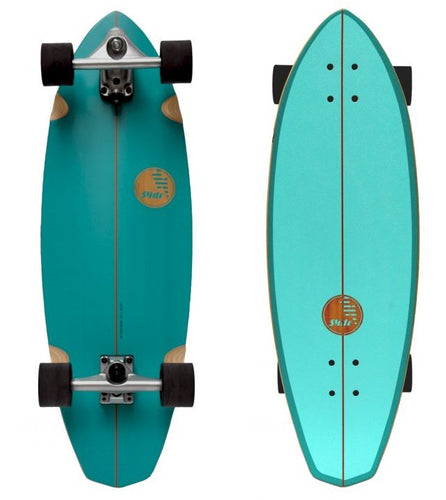 Slide Surfskateboard Diamond 32