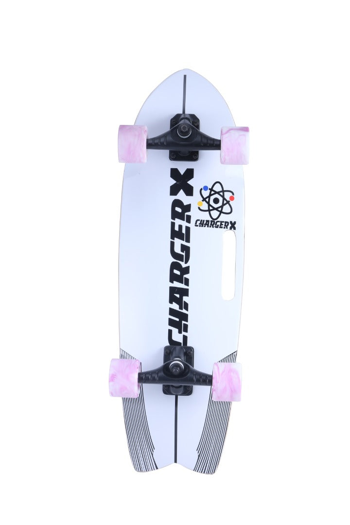 Charger X – Atom 28″ Surfskate