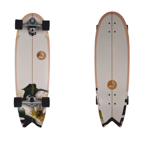 Slide Surfskateboard Swallow 33