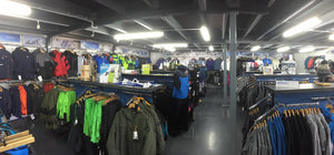0ed6a0c74c South Wales  No.1 Snow Sports Retailer