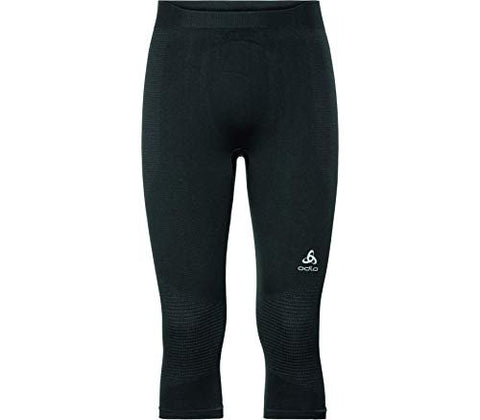 Odlo Mens SUW Thermal Pants 3/4 length