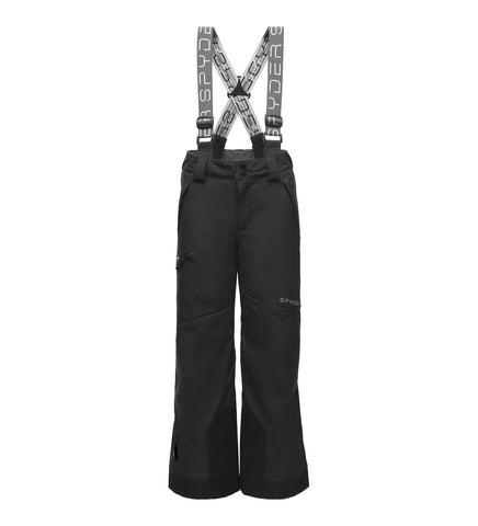 Spyder Propulsion Boys Ski Pant in Black