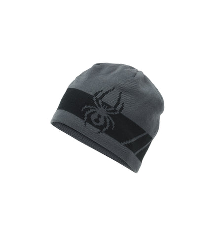 Spyder Shelby Hat in Ebony