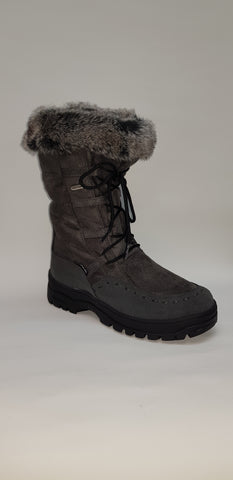 Mammal Squaw OC Ladies Snow Boot Grey