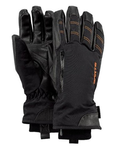 Barts Specter Mens Ski  Gloves Black