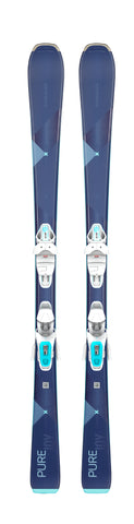 Head Pure Joy Ski with Joy 9 Binding in 153cm