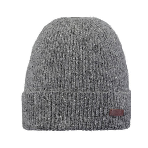 Barts Cameron Beanie Dark Heather