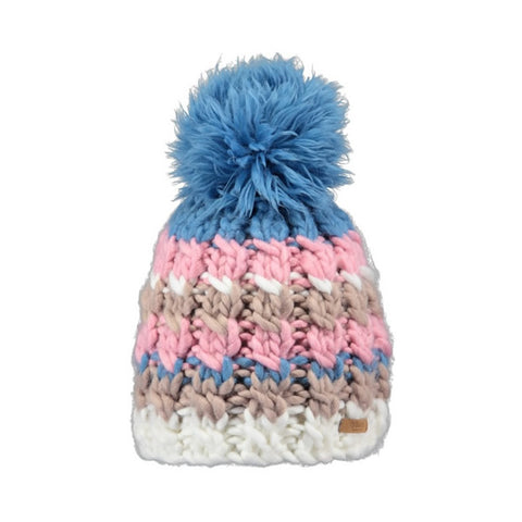 Barts Feather Beanie Blue