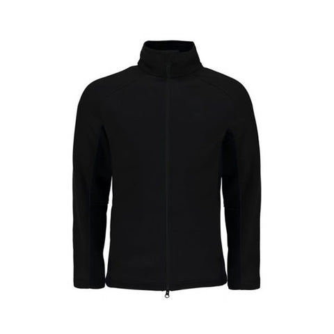 Spyder Constant Full Zip Stryke Jacket Black