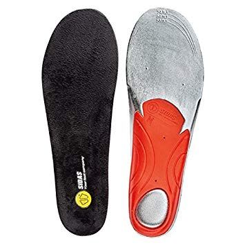 TechFeet Multi Sport Slim Custom Footbeds