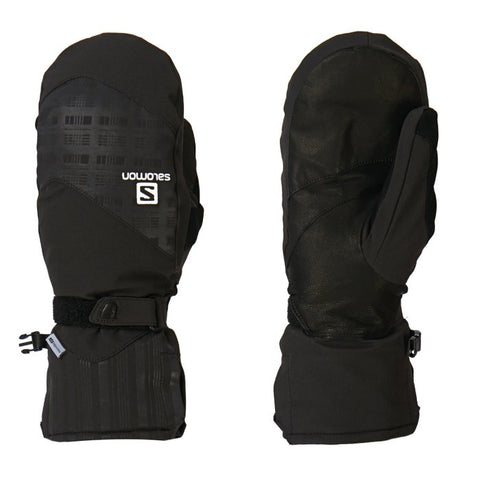 Salomon Propeller Men's Mitts Black