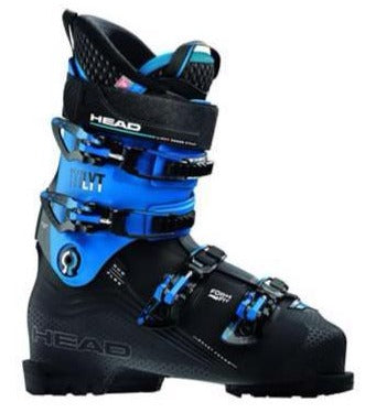 Head Nexo LYT 100 Mens Ski Boot in Blue