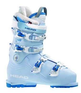 Head Nexo LYT 80 Womens Ski boot in Ice Blue