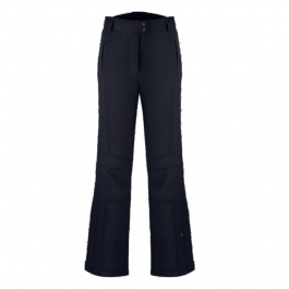 Poivre Blanc Ladies Ski Trousers W1020 in Black
