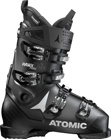 Atomic Hawx Prime 110 S ski boot in Black and anthracite