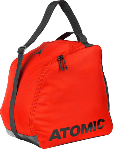 Atomic 2.0 Boot Bag in Red and White