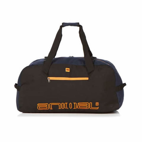 Animal Fleet Supergrip Travel Bag Moonlight Blue