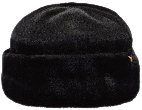 Barts Cherrybush Hat Black