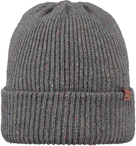 Barts Dylar Beanie Dark Heather