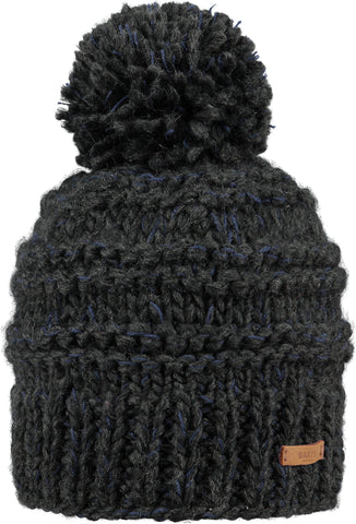 Barts Jasmin Beanie Dark Heather