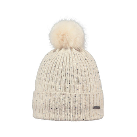 Barts Splendor Ladies Beanie Cream