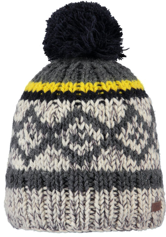 Barts Issak Beanie in Wheat