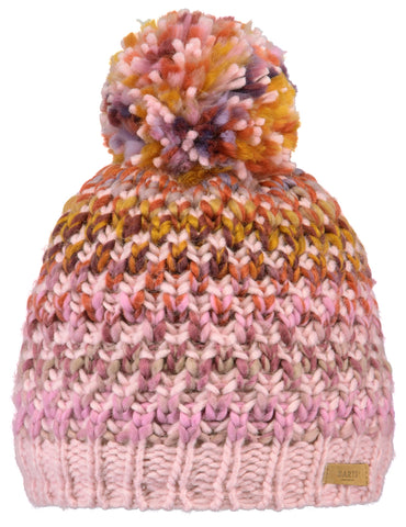 Barts Nicole Beanie in Pink